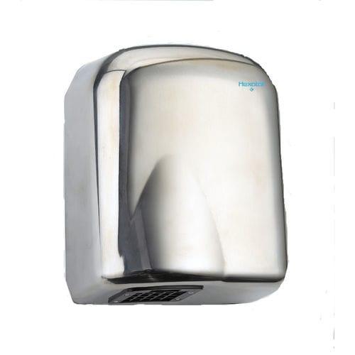 automatischer Handtrockner / wandmontiert / Edelstahl