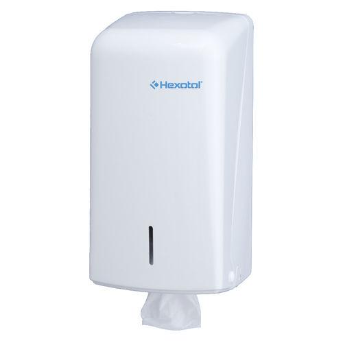 wandmontierter Toilettenpapierhalter / ABS / Objektmöbel