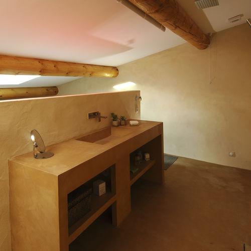 Dekorputz / Innenraum / für Wände / für Böden