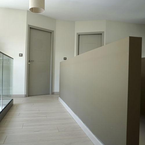 Dekorfarbe / für Wände / für Beton / Innenbereich