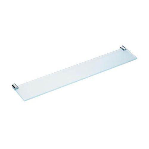 wandmontiertes Regal / modern / Glas / für Badezimmer