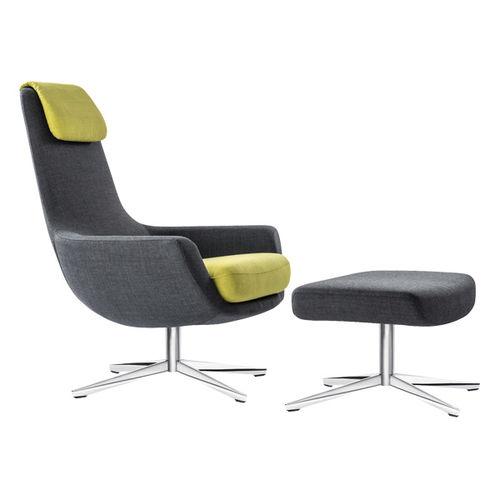 moderner Sessel - BRUNE Sitzmöbel GmbH