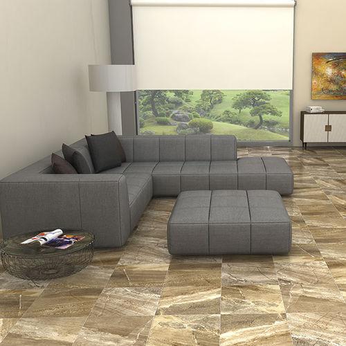 Wohnzimmer-Fliesen / für Böden / Keramik / 45x45 cm