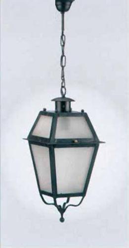 Hänge-Lampe / klassisch / für Innenbereich / Schmiedeeisen 3054 Galbusera G.&G. S.N.C.