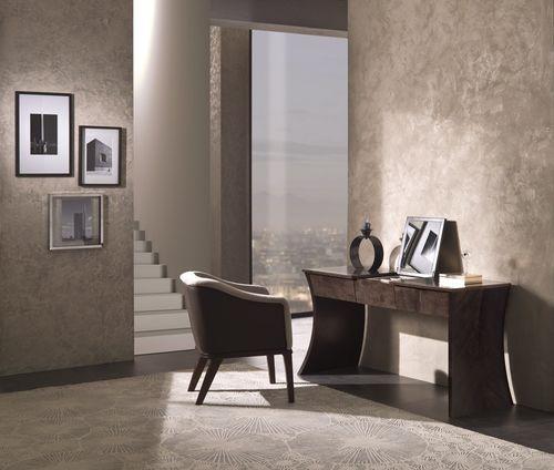 moderner Sekretär / Holz