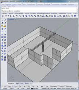 Innenarchitektur Cad Programm cad software aufmass bim building information modeling