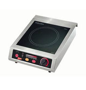 Elektrisches Kochfeld / Induktion / zur beruflichen Nutzung / einbaufähig IC18A Grindmaster