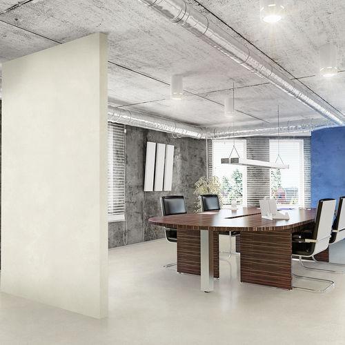Glättputz / Schutz / Innenraum / für Wände