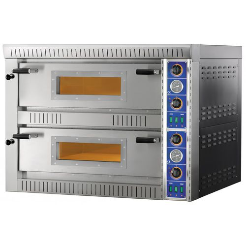elektrischer Ofen / für professionellen Gebrauch / für Pizza / Etagen