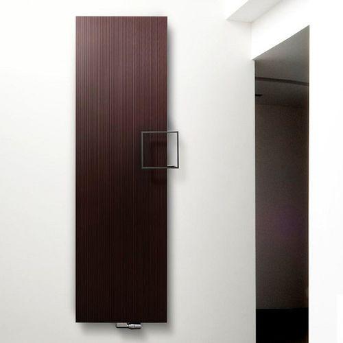 elektrischer Heizkörper / Aluminium / modern / Badezimmer