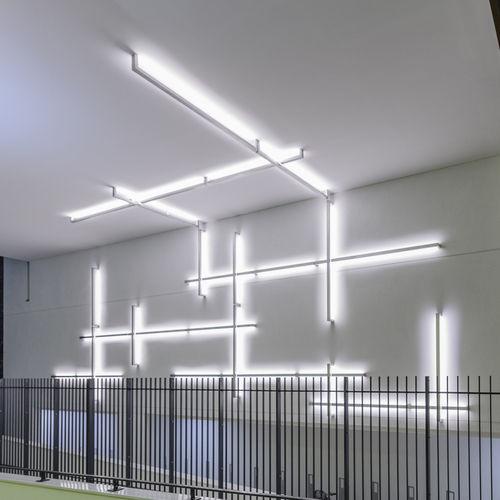 Beleuchtungsprofil für Aufbau - Octavio Amado