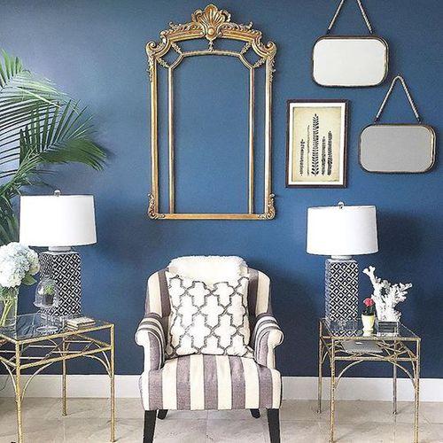 Dekorfarbe / für Wände / für Türen / für Möbel