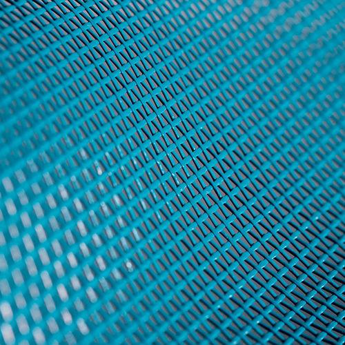 Stoff für Sonnenschutz / uni / Textilene / Objektmöbel