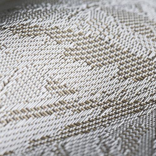 Stoff für Sonnenschutz / Motiv / Textilene / für den Außenbereich