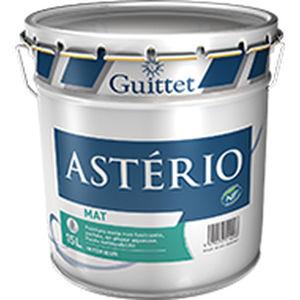 Dekorfarbe / für Wände / Innenbereich / Acryl