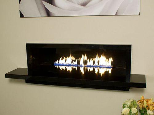 Gaskamin - CVO FIRE