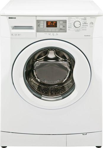 Frontlader-Waschmaschine / EU-Energielabel