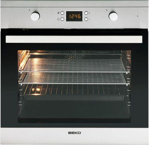 elektrischer Ofen / Konvektion / einbaufähig