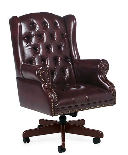 Chesterfield-Chefsessel TRADITIONAL �: 3720 (TMM) GLOBAL totaloffice