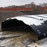Schutzputz / Rostschutz / zur Inspektion von Brücken / für Metall