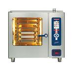 elektrischer Ofen / zur gewerblichen Nutzung / Kombi-Back