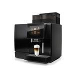 kombinierte Kaffeemaschine / zur gewerblichen Nutzung / vollautomatisch / für Büro