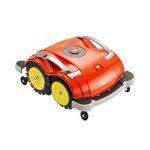 Roboter-Rasenmäher / elektrisch / für Hanglagen
