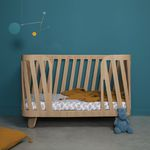Standardbett / Einzel / modern / für Säuglinge