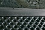 Drainage-Folie / Nappe / aus HDPE / Unterboden Drainage für Senkrechtwände / Fundament PRIM'NAP Siplast