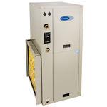 geothermische Wärmepumpe / Wohnbereich