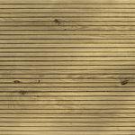 Akustikplatte für Decken / Holz / Dekor / PEFC-zertifiziert