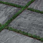 Fliesen auf Stelzlager / Außenbereich / für Böden / Feinsteinzeug