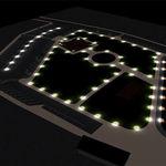 Lichtsteuerungssoftware / für Gebäudeautomation / für Elektroinstallation LITESTAR PRO Goccia Illuminazione