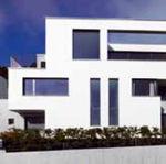 Verblend-Putz / isolierend / Außenbereich / Fassade