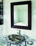 Moderner Spiegel / rechteckig OPTIMIRROR™  PILKINGTON