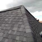 Schindel / Euroklasse E / für Dächer