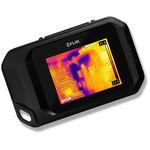 tragbare Wärmebilkamera / für Innenbereich / Infrarot / für Gebäudediagnose
