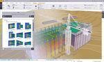Software / BIM Building Information Modeling / für Betonkonstruktion / für Stahlkonstruktion / für Holzkonstruktion STRUCTURES TEKLA
