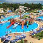 Kunststoff-Spielplatzgerät / für Aquapark