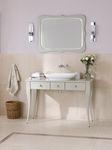 Stil-Spiegel / rechteckig / Holz / für Badezimmer LEVANTO Victoria + Albert