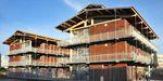 Fertigbau-Gebäude / für den Wohnungsbau / Holz / aus Holz
