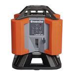 Lasernivelliergerät / robust / horizontal / vertikal