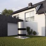 Luftwärmepumpe / Wohnbereich / zur gewerblichen Nutzung / Außenbereich