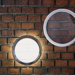 Moderne Wandleuchte / aus Metall / LED / Niederspannung BELUX : ZIRKO  vitra