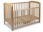 Einzel-Bett / Standard / modern / mit Rollen ANNA Troll Nursery Deutschland