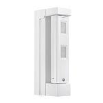 Bewegungsmelder / Außenbereich / Infrarot / für Fenster und Türen