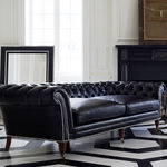 Sofa im Chesterfield-Stil BROOK STREET Ralph Lauren Home