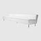 Sofa / skandinavisches Design / Stoff