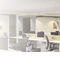 Steuerungsmodul für Hausautomationssystem / Lampen / Innenraum / Objektmöbel
