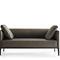 modulierbares Sofa / modern / Stoff / von Rodolfo Dordoni